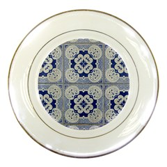 Ceramic Portugal Tiles Wall Porcelain Plates