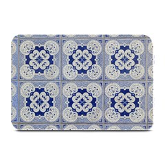 Ceramic Portugal Tiles Wall Plate Mats