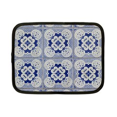 Ceramic Portugal Tiles Wall Netbook Case (small)