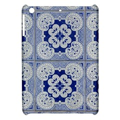 Ceramic Portugal Tiles Wall Apple Ipad Mini Hardshell Case