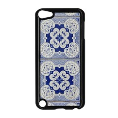 Ceramic Portugal Tiles Wall Apple Ipod Touch 5 Case (black)