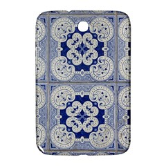 Ceramic Portugal Tiles Wall Samsung Galaxy Note 8 0 N5100 Hardshell Case