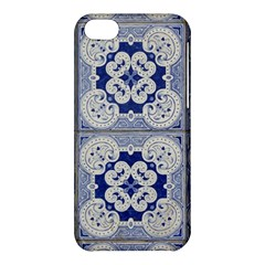 Ceramic Portugal Tiles Wall Apple Iphone 5c Hardshell Case