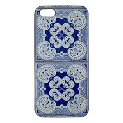 Ceramic Portugal Tiles Wall Iphone 5s/ Se Premium Hardshell Case