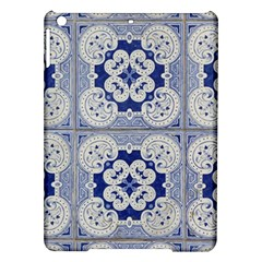 Ceramic Portugal Tiles Wall Ipad Air Hardshell Cases