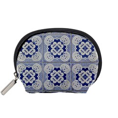 Ceramic Portugal Tiles Wall Accessory Pouches (small)