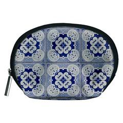 Ceramic Portugal Tiles Wall Accessory Pouches (medium)
