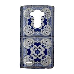Ceramic Portugal Tiles Wall Lg G4 Hardshell Case