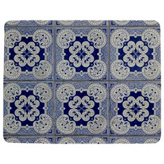 Ceramic Portugal Tiles Wall Jigsaw Puzzle Photo Stand (rectangular)