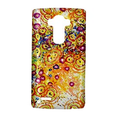 Canvas Acrylic Design Color Lg G4 Hardshell Case