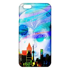 Dirty Dirt Spot Man Doll View Iphone 6 Plus/6s Plus Tpu Case