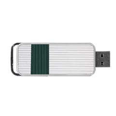 Construction Design Door Exterior Portable Usb Flash (two Sides)