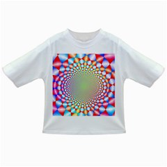 Color Abstract Background Textures Infant/toddler T Shirts