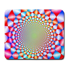 Color Abstract Background Textures Large Mousepads