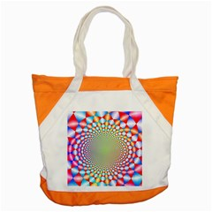 Color Abstract Background Textures Accent Tote Bag