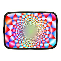 Color Abstract Background Textures Netbook Case (medium)