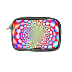 Color Abstract Background Textures Coin Purse