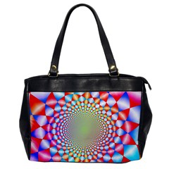 Color Abstract Background Textures Office Handbags