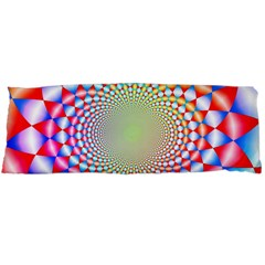 Color Abstract Background Textures Body Pillow Case (dakimakura)