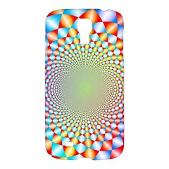 Color Abstract Background Textures Samsung Galaxy S4 I9500/i9505 Hardshell Case