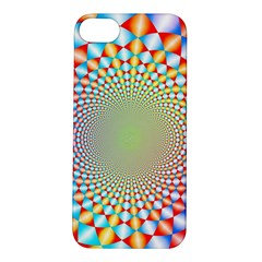 Color Abstract Background Textures Apple Iphone 5s/ Se Hardshell Case