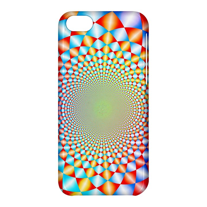Color Abstract Background Textures Apple iPhone 5C Hardshell Case