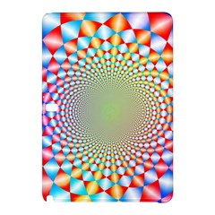 Color Abstract Background Textures Samsung Galaxy Tab Pro 10 1 Hardshell Case