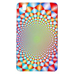Color Abstract Background Textures Samsung Galaxy Tab Pro 8 4 Hardshell Case