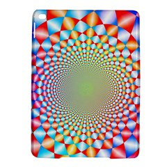 Color Abstract Background Textures Ipad Air 2 Hardshell Cases