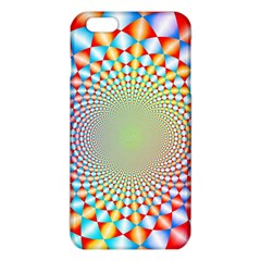 Color Abstract Background Textures Iphone 6 Plus/6s Plus Tpu Case