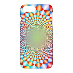 Color Abstract Background Textures Apple Iphone 7 Plus Hardshell Case