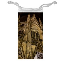 Cologne Church Evening Showplace Jewelry Bag
