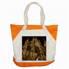 Cologne Church Evening Showplace Accent Tote Bag