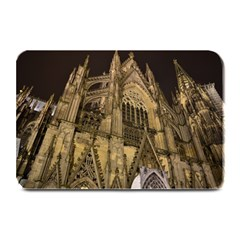 Cologne Church Evening Showplace Plate Mats