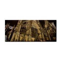Cologne Church Evening Showplace Cosmetic Storage Cases