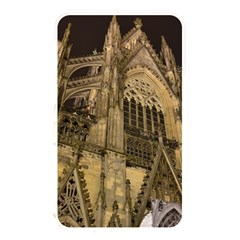 Cologne Church Evening Showplace Memory Card Reader