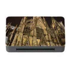 Cologne Church Evening Showplace Memory Card Reader With Cf