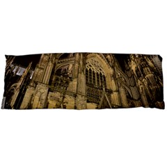 Cologne Church Evening Showplace Body Pillow Case Dakimakura (two Sides)