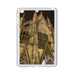 Cologne Church Evening Showplace Ipad Mini 2 Enamel Coated Cases