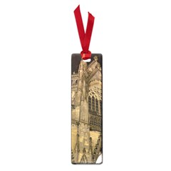 Cologne Church Evening Showplace Small Book Marks