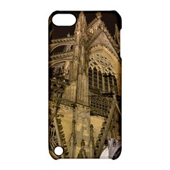 Cologne Church Evening Showplace Apple Ipod Touch 5 Hardshell Case With Stand