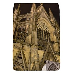Cologne Church Evening Showplace Flap Covers (s)