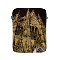 Cologne Church Evening Showplace Apple Ipad 2/3/4 Protective Soft Cases