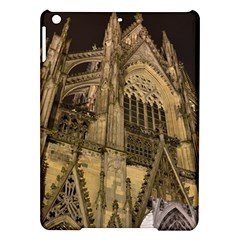 Cologne Church Evening Showplace Ipad Air Hardshell Cases