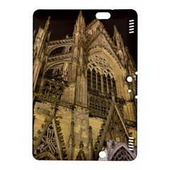 Cologne Church Evening Showplace Kindle Fire Hdx 8 9  Hardshell Case