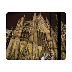 Cologne Church Evening Showplace Samsung Galaxy Tab Pro 8.4  Flip Case