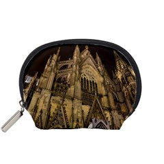 Cologne Church Evening Showplace Accessory Pouches (small)