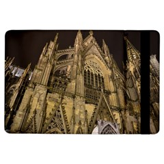 Cologne Church Evening Showplace iPad Air Flip