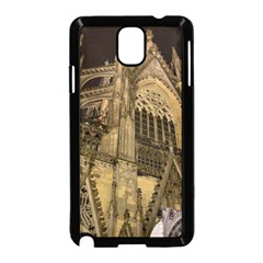 Cologne Church Evening Showplace Samsung Galaxy Note 3 Neo Hardshell Case (black)