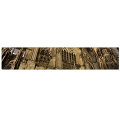 Cologne Church Evening Showplace Flano Scarf (large)